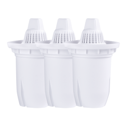 Pack de 3 Filtres StandUp Water