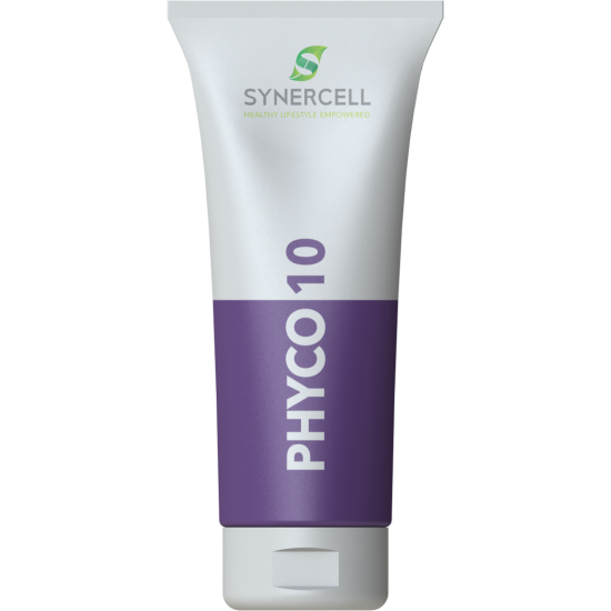 Synercell Phyco 10